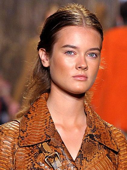 Brilliant Ideas for Wearing Bronze Makeup