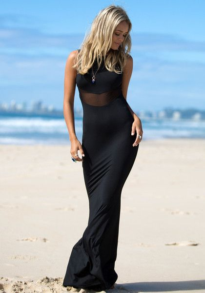 40 Ways to Style Your Maxi Dress for Summer