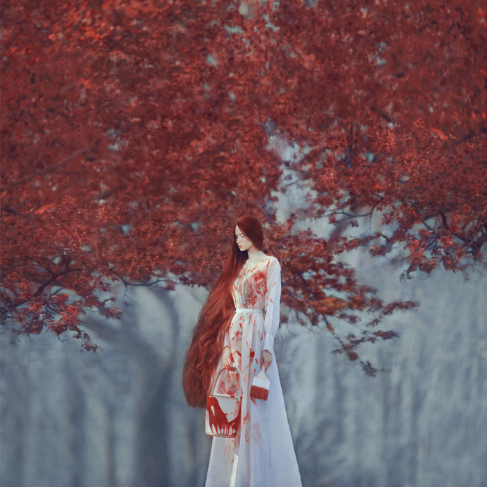 Surreal and Whimsical World of Oleg Oprisco