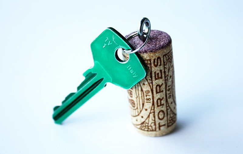 22 Brilliant DIY Projects with Corks