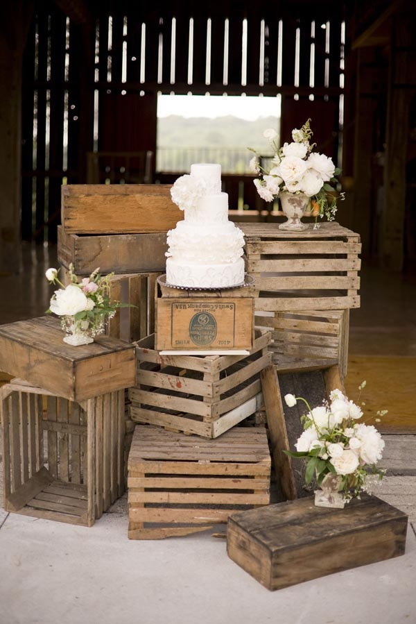 Creative Repurpose Ideas for Old Wooden Crates
