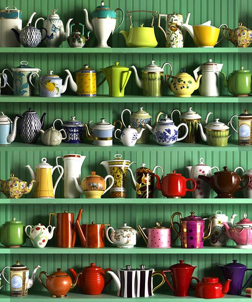 51 Display Ideas for Your Collections