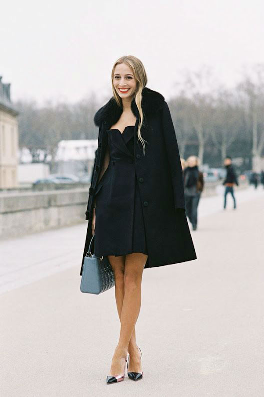 Stylish Ideas to Rock Your Little Black Dress