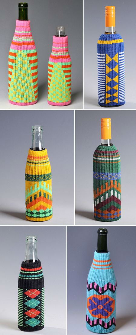 34 Awesome Ideas for Decorating with Wine Bottles