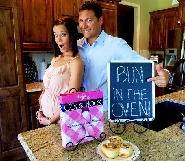 36 Most Creative Ways to Announce Pregnancy