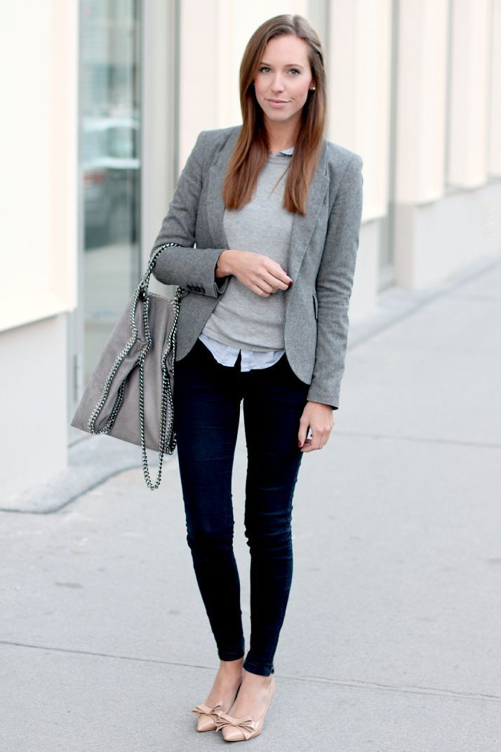 30 chic and stylish interview outfits for ladies