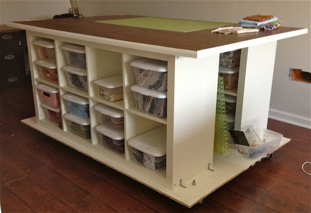 38 Clever Organizing Ideas with Boxes