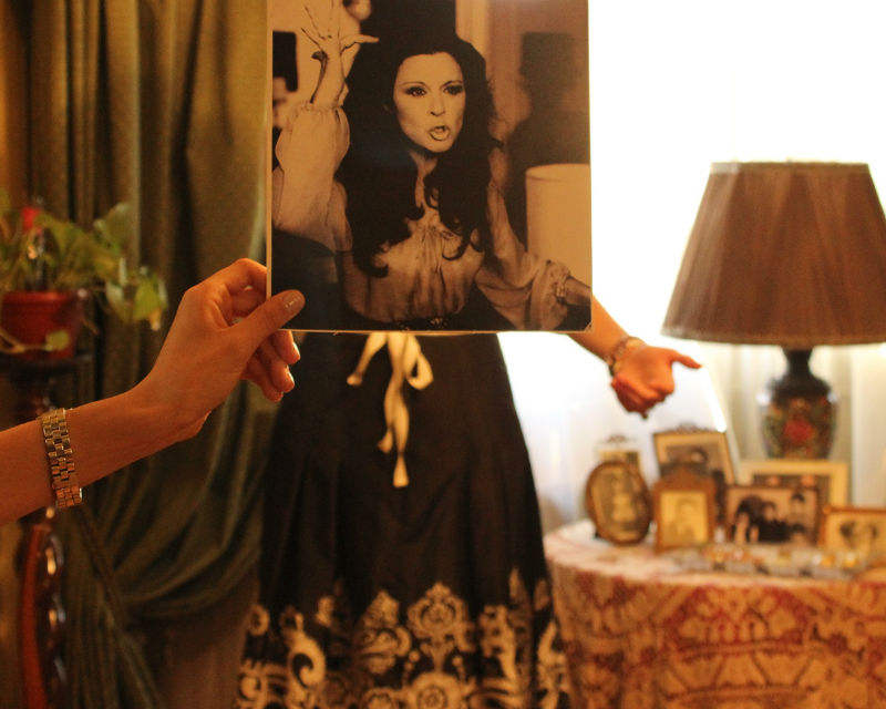 The Return of the 60s by Omnia Magdy