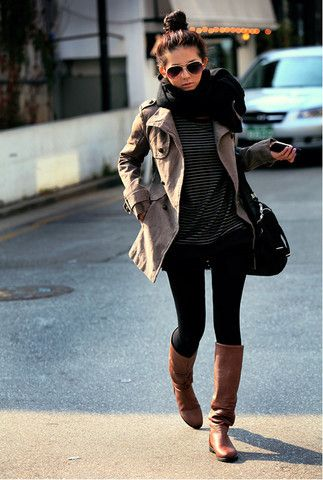 trench-coat-outfits28