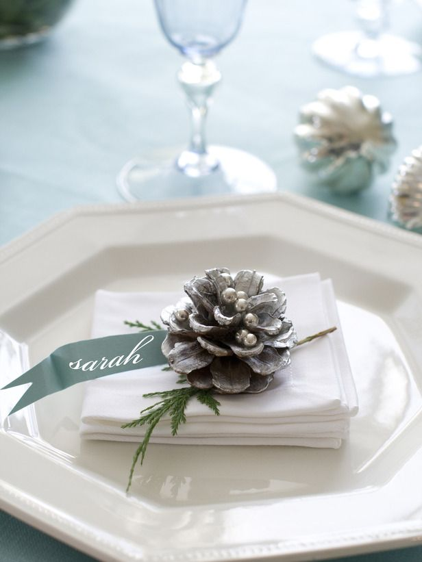 36 Brilliant DIY Decoration Ideas with Pinecones
