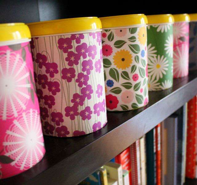 32 Clever Repurpose Ideas for Baby Wipe Containers