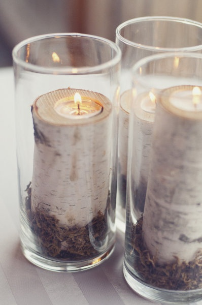 37 Luminous Ideas to Update Your Candles for Winter