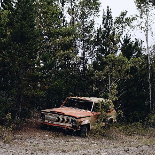 Magnificent Lifestyle Photography by Emanuel Smedbøl