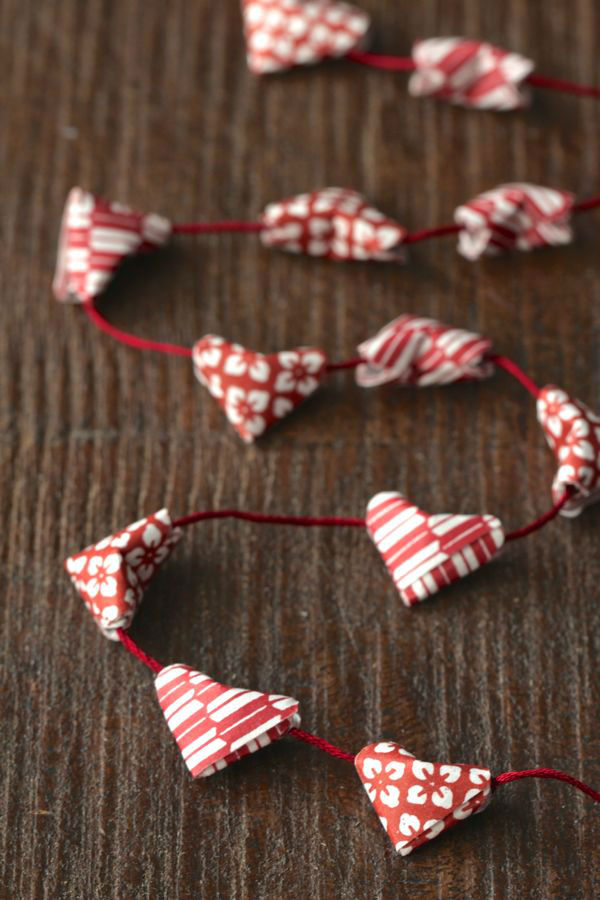 20 Brilliant DIY Valentines Day Decorations