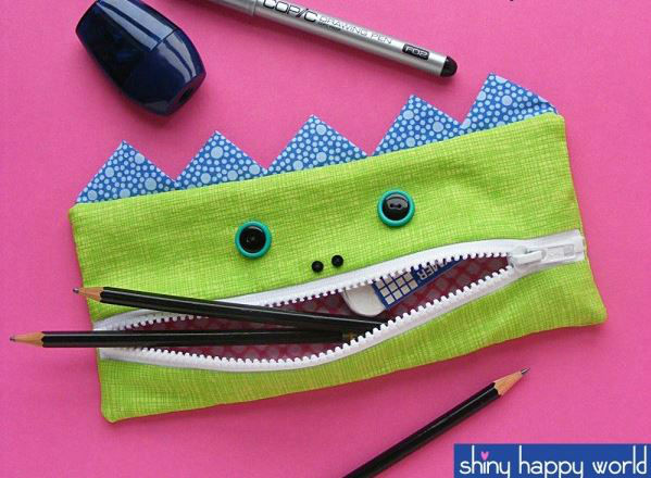 20 Awesome Back to School Projects for Kids and Parents