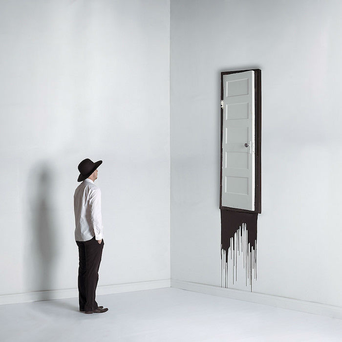Minimalist and Thought Provoking Photography