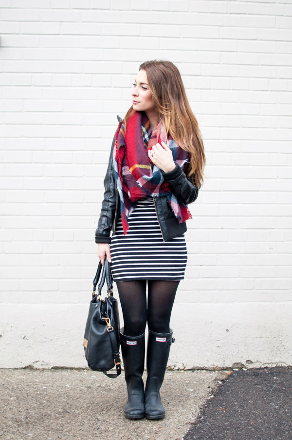 20 Ways to Wear Stripes This Spring