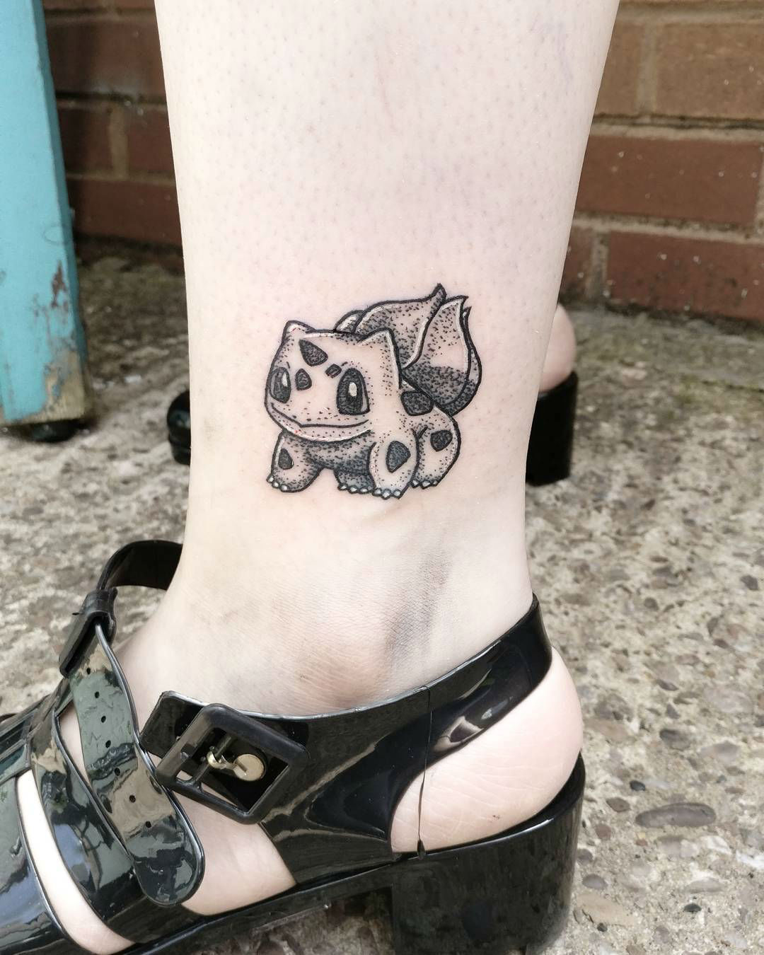 17 Pokemon Tattoos Which Will Throw You Back to Your Childhood