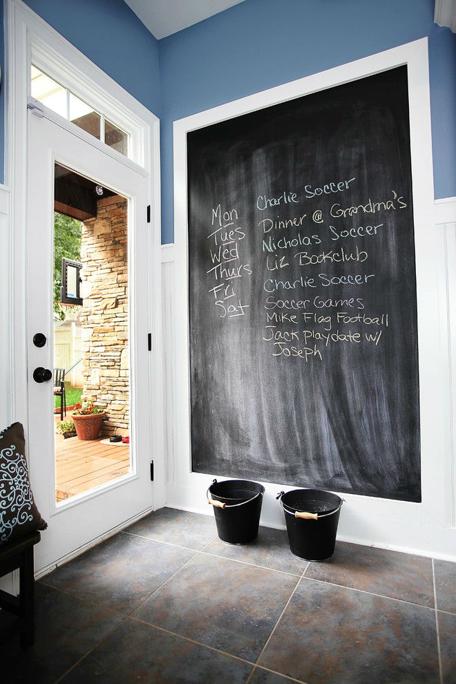 30 Creative Chalkboard Ideas