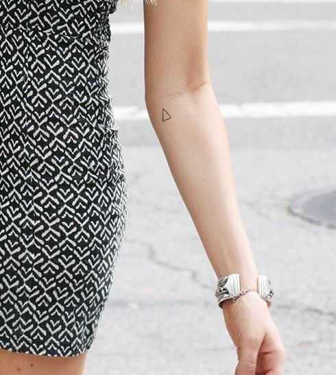 20 Inner Elbow Tattoo Ideas