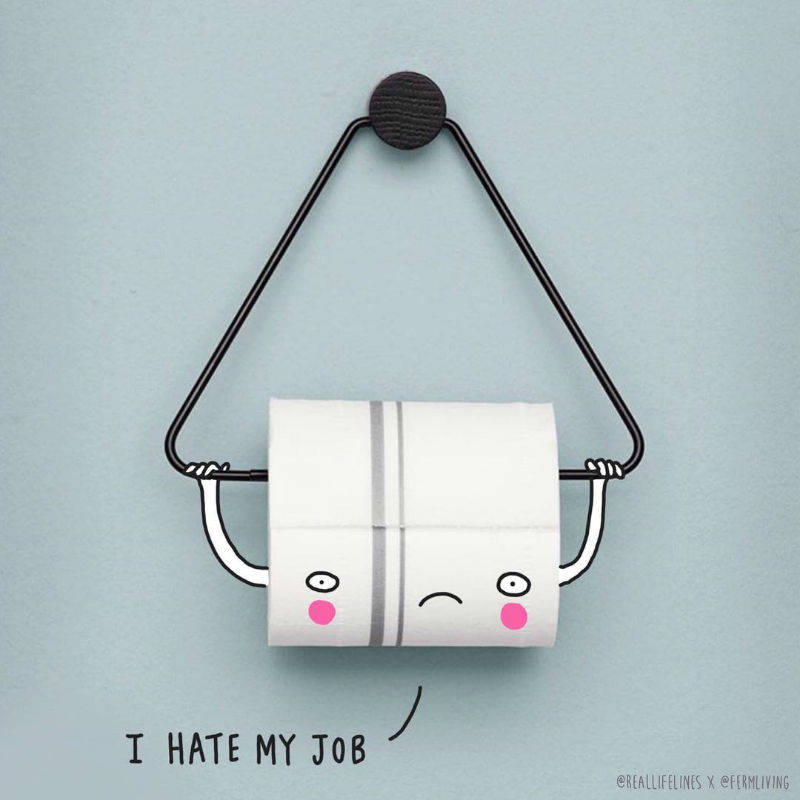 Charly Clements Brings Everyday Objects to Life With Whimsical Illustrations