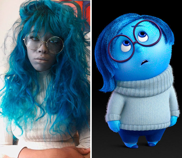 Instagram Star Kiera Please Took the Internet by Storm with Her Amazing Cosplays