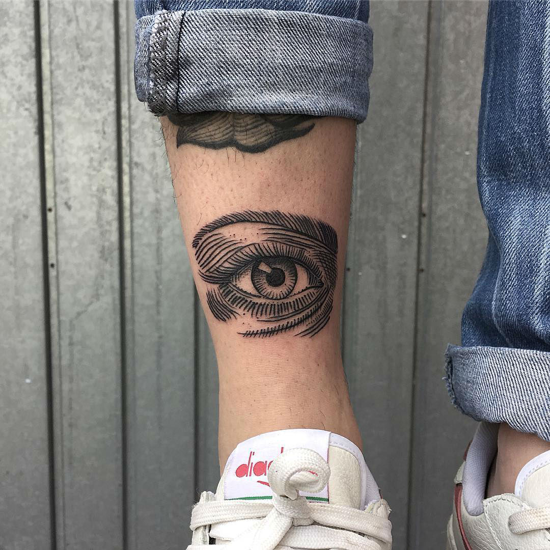 Unique Tattoos by Bombay Floor