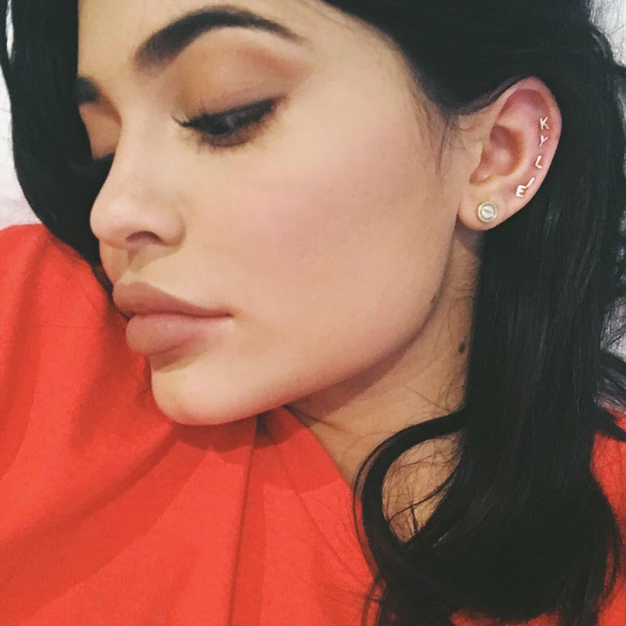 20 Absolutely Cool Ear Piercings To Die For