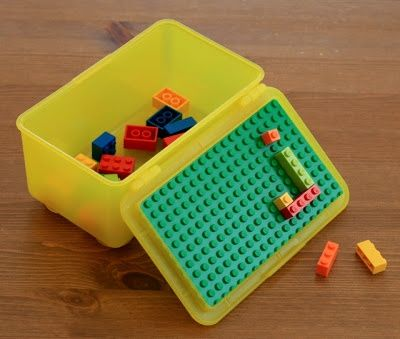 22 Genius Homemade Toys and Activities to Keep Your Kids Busy