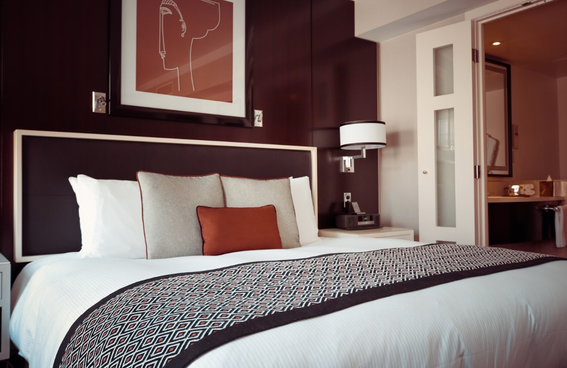 Must have Bedroom Elements for the Best Sleep Ever