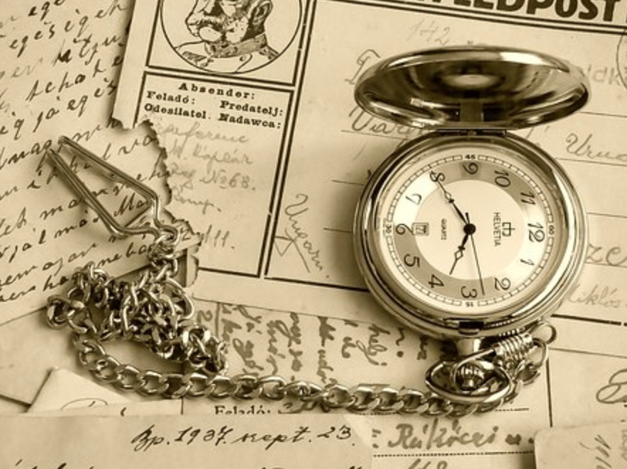 A Short History of Wristwatches