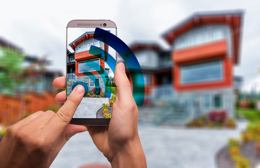 The ultimate guide to make your house a smart home