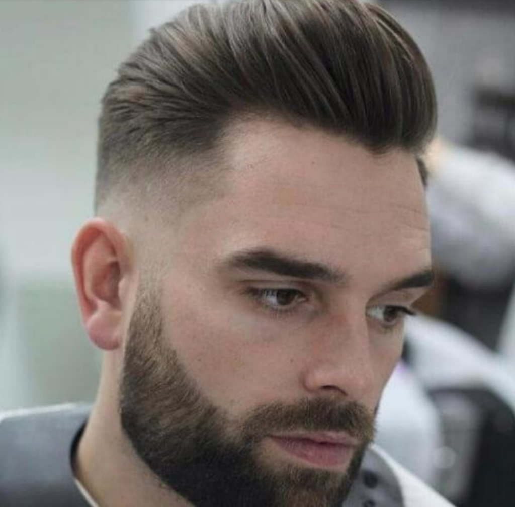 12 Refined Ivy League Haircuts to Try This Year