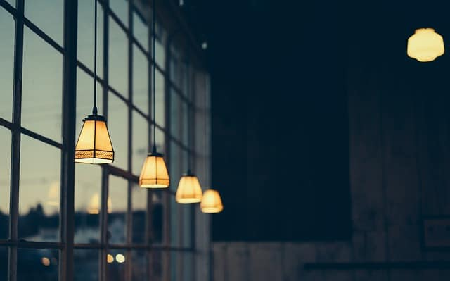 Brighten Up Your Home: 4 Things to Know About Lighting