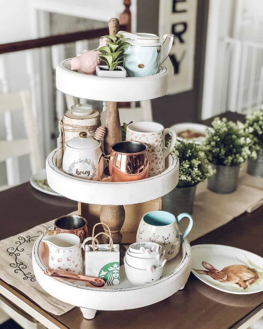 25 Cute Easter Decoration Ideas To Spruce Up Your Home