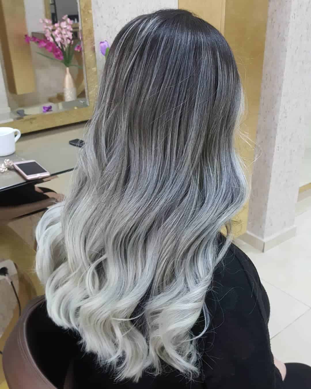 24 Hottest Blonde Ombre Hairstyles