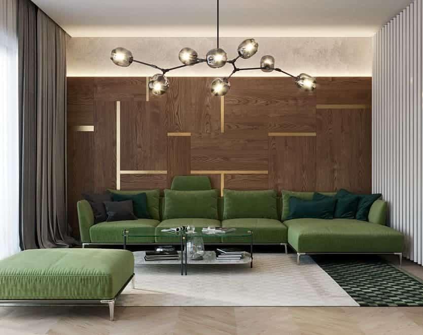25 Comfortable Minimalist Livingroom Design Ideas