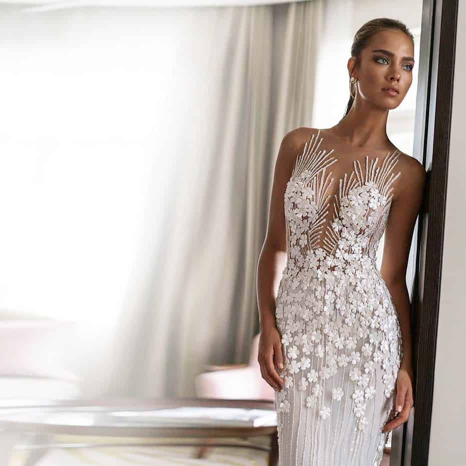 Innovative and Sophisticated... Elihav Sasson Bridal Collection