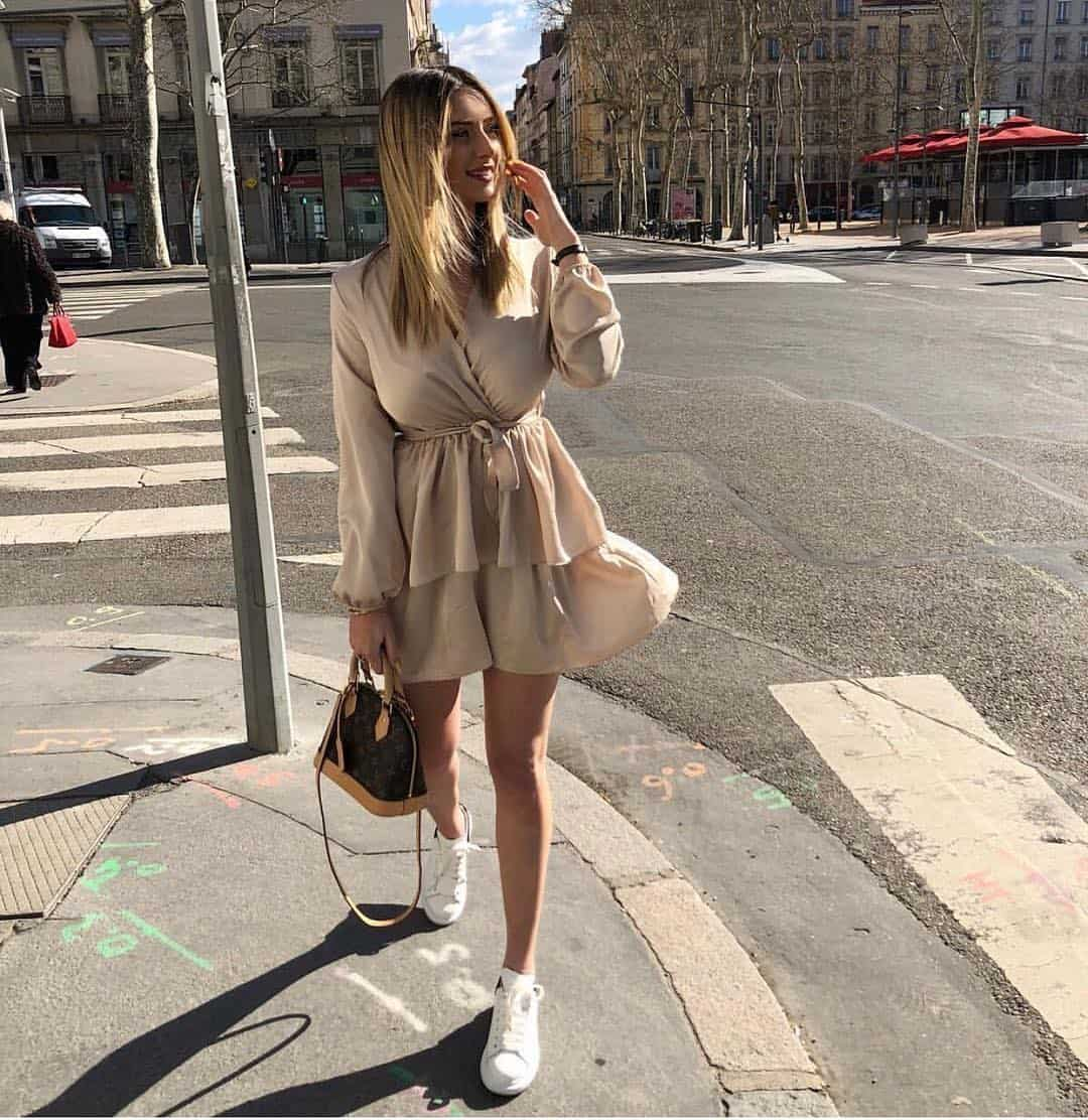 29 Cool and Chic Spring Outfit Ideas