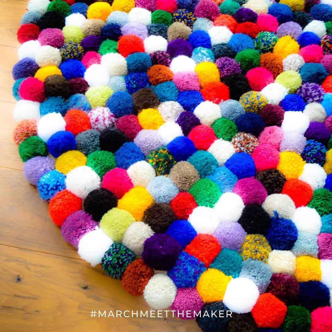 17 Easy and Fun Craft Ideas with Pompoms