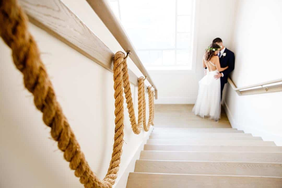 22 Brilliant Ideas for Wedding Decoration in Nautical Theme