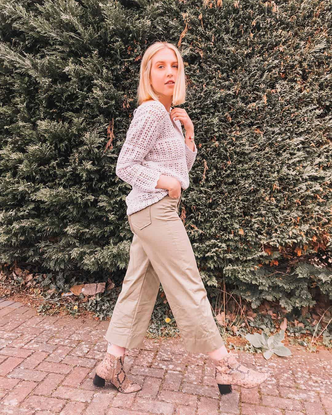 23 Casual and Stylish Spring Outfit Ideas