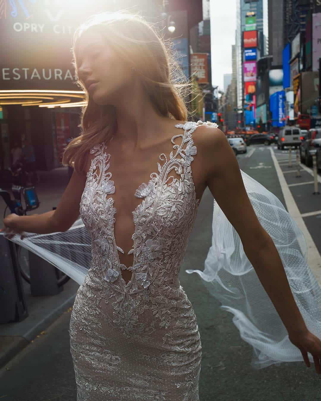 Bridal Dress Collection by Netta Ben Shabu