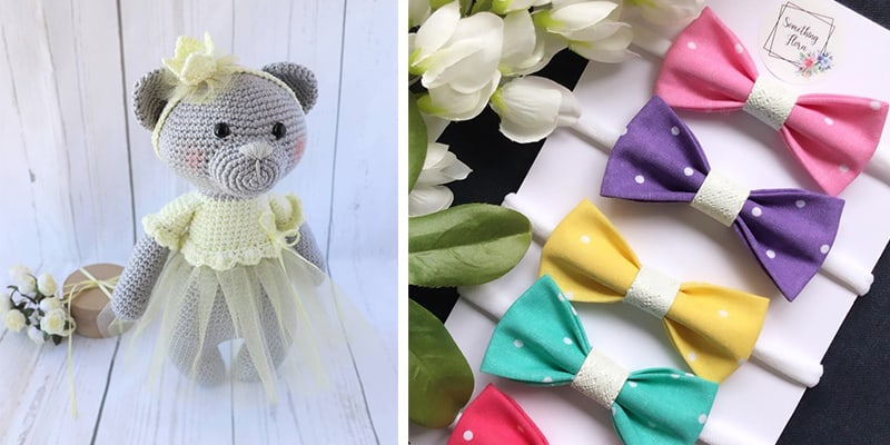 22 Cute And Brilliant Baby Girl Gift Ideas
