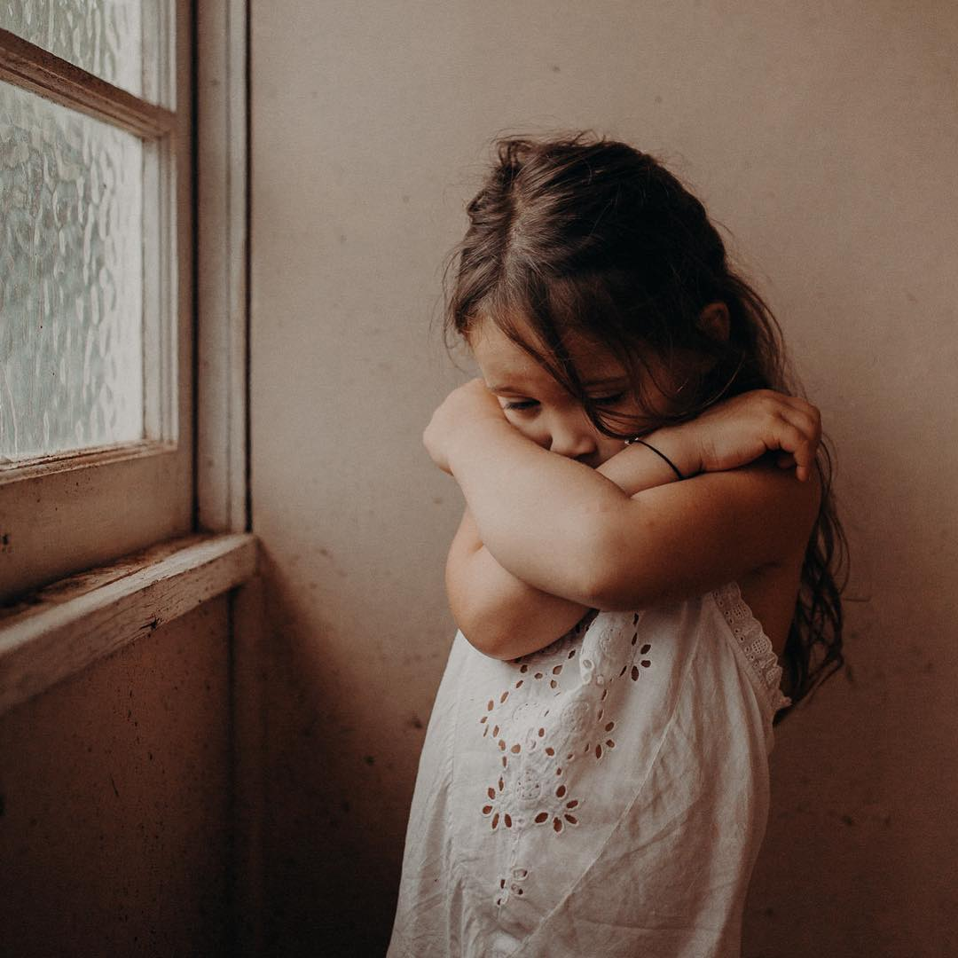 Emotive and Nostalgic Photography by Lauren Phillips