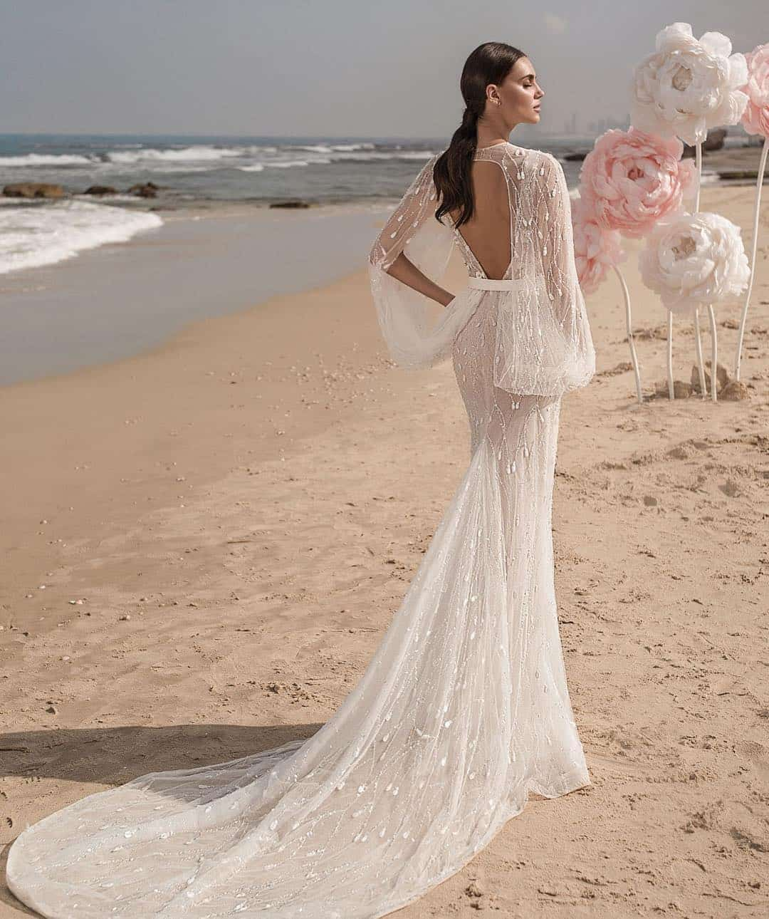 Exquisite Bridal Collection by Lee Petra Grebenau