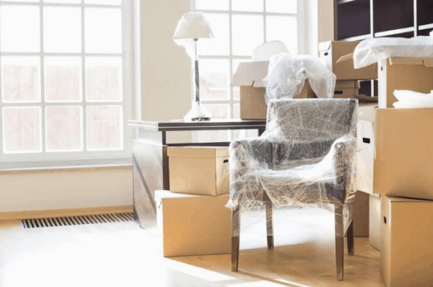 How to Safely Move Your Most Valuable Art
