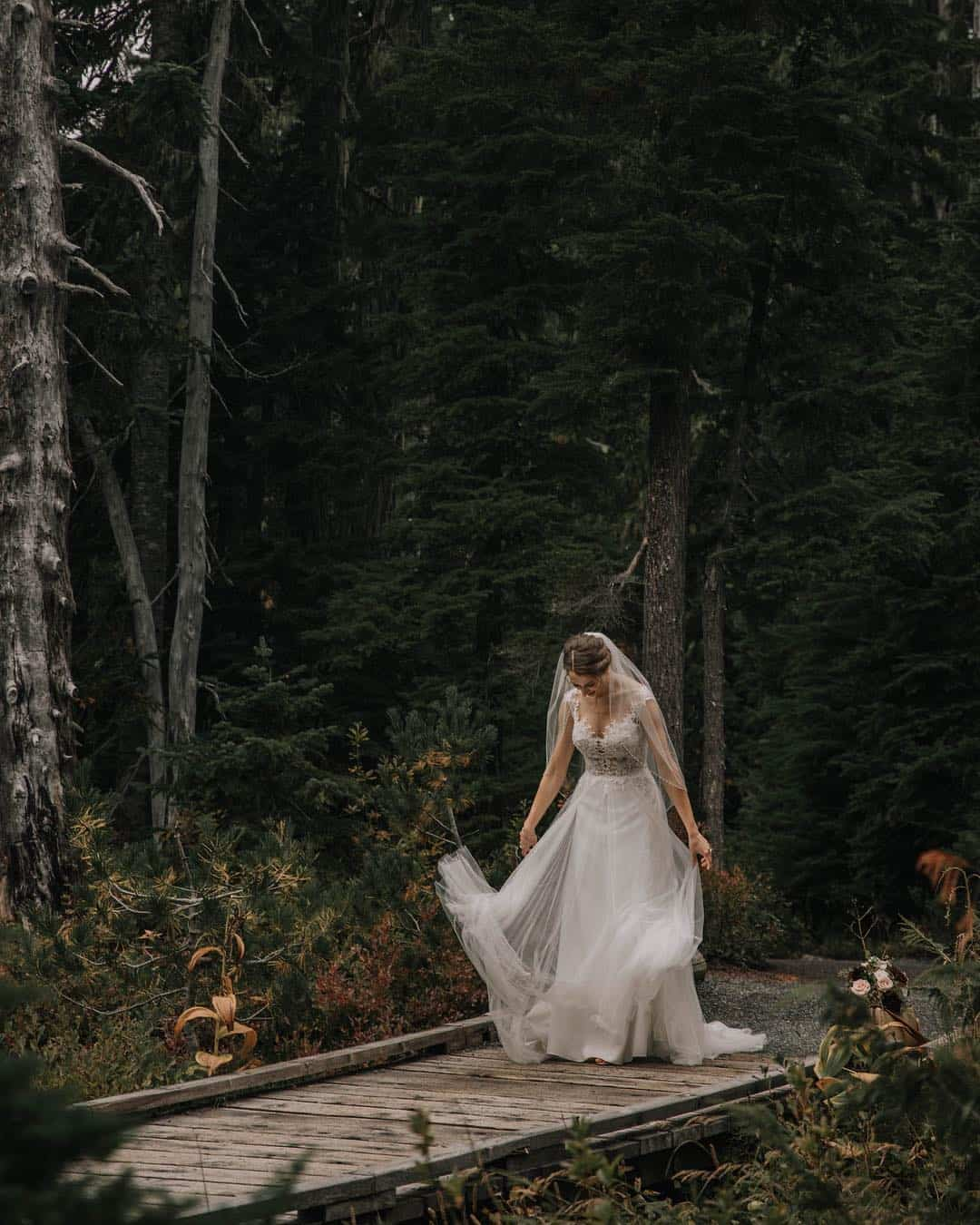 Dream Like Wedding Photography by Taylor Whitley