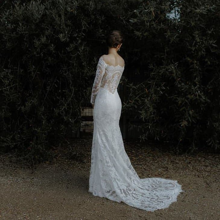 Gorgeous Bridal Collection by Suzanne Harward