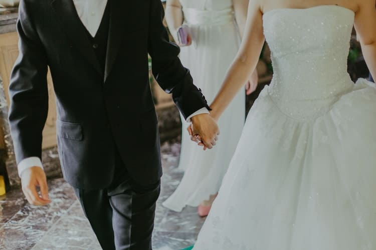 How To Budget For Your Dream Wedding